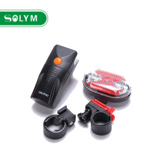 LED BICYCLE LIGHT KK503