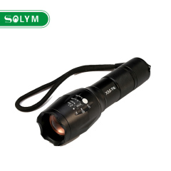5 Mode CREE XM-L T6 Bike Lights Front Torch factory price