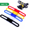 Bicycle Handlebar Silicone Strap