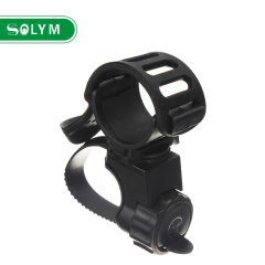 Bike Front Torch Holder Clip Rubber low price