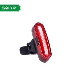Usb Chargeable Mountain Bike LED Taillight