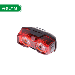 2 leds Bike Tail Light