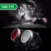 USB Rechargeable 3 LED Bike Front Rear Tail light Cheap price