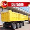 Heavy Duty Tri-axle Tipper Semi Truck Used Cars In South Africa