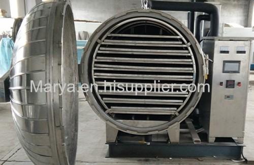 Pharceutical Industry Freeze Dryer Lyophilizer