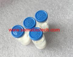 Blue Top 10 iu / vial 10 vials /kit Somatropin