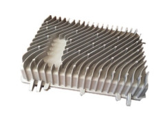 Die Casted Heat Sinks