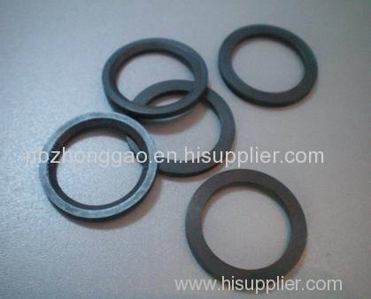 Rubber ED-Rings in FKM EPDM NBR