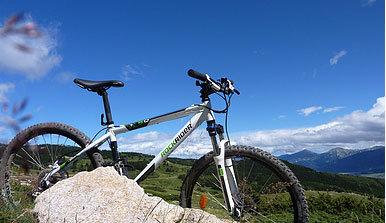Materiais para produtos de acessórios para bicicletas são todos ambientais e econômicos.