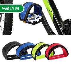 High quality Bicycle Pedal Foot Strap Binding Bands