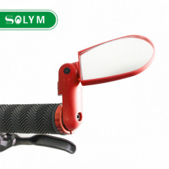 360 Degree Adjustable MTB Bike Rearview Reflector Mirror low price