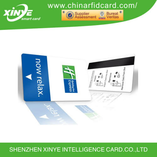 Low Price RFID Smart Contact IC Card FM4428/ISSI4428 Chip Manufacturer in China