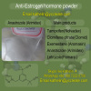 Anti-estrogen Anastrozole (Arimidex)(120511-73-1) antineoplastic raw materials