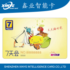 RFID hotel key card wholesale