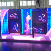 P3 Wall Mounted Indoor Fixed Installation Led Display