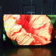 Indoor P2.97 HD led Rental display screen product new