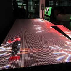 High quality low price LED Dance Floor DISPLAY