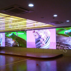 p2 LED Small Pixel Pitch Display Cheap price