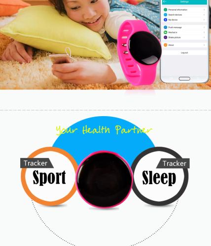 Activity tracker low costs fit bit wireless bluetooth tracker fitness tracker band bluetooth activity tracker