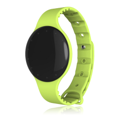 Silicone Wristband for Sports Activity Tracker Watch