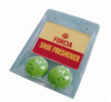 2017 Yangzhou Green Shoe Freshener Ball Wholesale