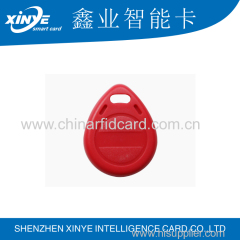 Hot sale TK4100 EM4100 EM4200 EM4305 EM4450 T5577 rfid keyfob
