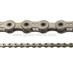 Industry Pitch 12.7mm 40HP stainless steel hollow pin conveyor chain