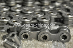 china manufacturer standard roller chains supplier