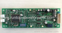 Elevator parts indicator EIDOT-105 for Sigma elevator