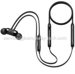 Beats by Dr.Dre BeatsX Sport In-Ear Wireless Bluetooth Headphones Black With Remote And Mic
