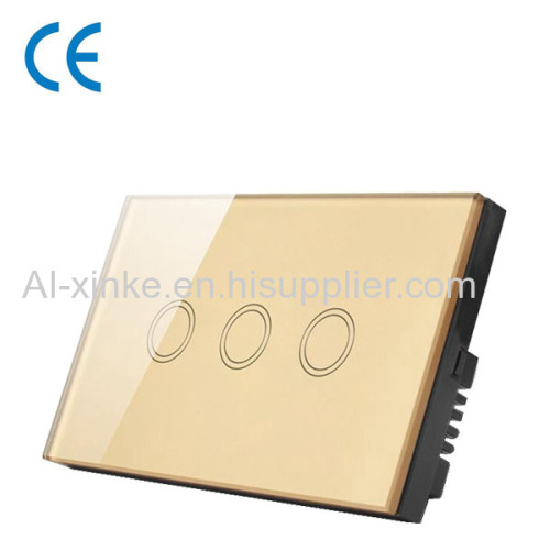 Wall Switch Touch Switch Light Switch