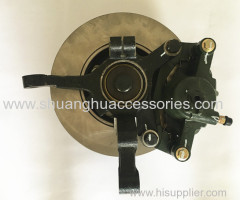 Disc brake for electric car-ISO9001:2008