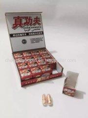 Zhengongfu hebal sexe capsules sexe médecine sexe produit sexe pilules masculin amélioration viagra mâle