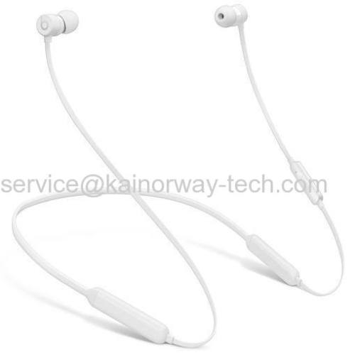 Beats by Dr.Dre BeatsX In-Ear Bluetooth Earbuds White Wireless Earphones With Mic From China Supplier