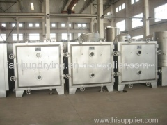Changzhou Fanqun YZG FZG Vacuum Dryer