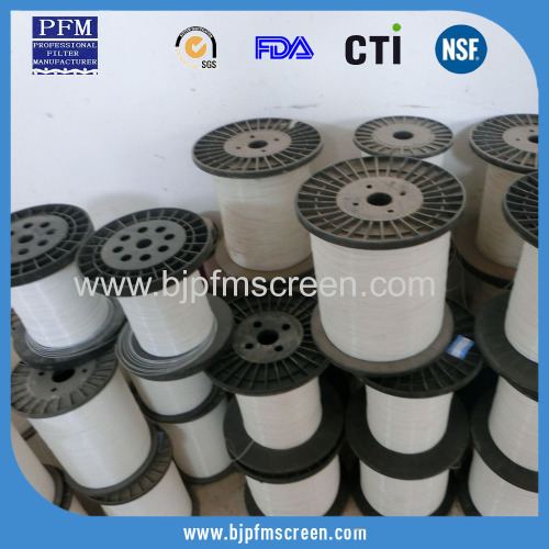 Polyester Spiral Dryer Belt
