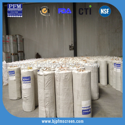 Stainless Steel Printing Screen fabric