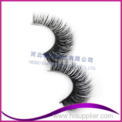 private label customer package real siberian mink fur eyelashes