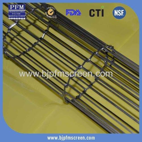 Metal Conveyor Mesh Belt