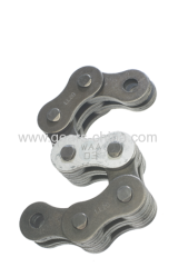SHORT PITCH POWER TRANSMISSION ROLLER CHAINS(B SERIES)