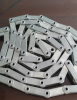 Short Pitch Precision Roller Chain with Cottered Type (A Series)