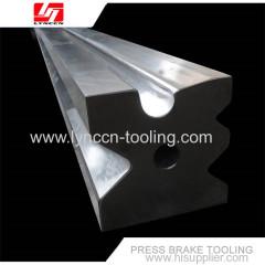 Multi-Arc Bottom Die tool