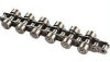 Self-locking Bolt and Nut For feeder house chain