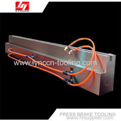 Pneumatic Press Brake tooling