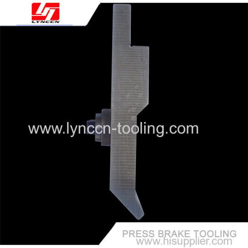 Binaural Press Brake Tooling