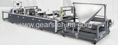EP-1200 Buffer Column Bag Production Line