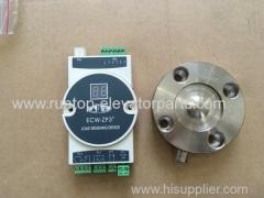 Elevator parts loading sensor ECW-ZP3+ for KONE levator