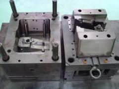 High Pressure Die casting tooling