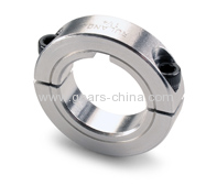 china manufacturer shaft collar double split