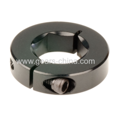 shaft collars double split manufacturer in china